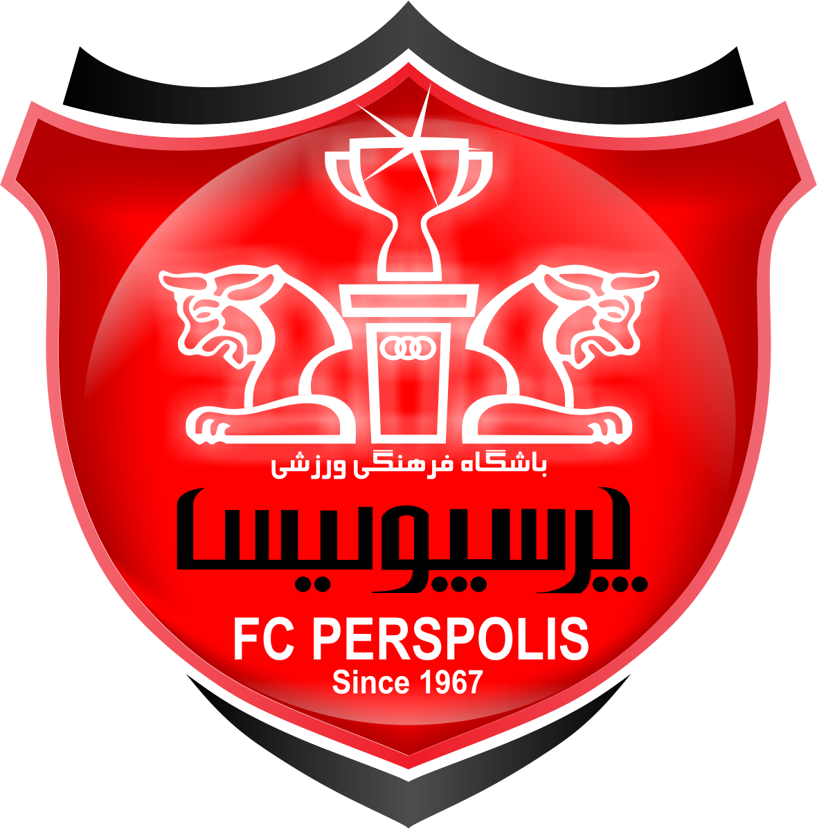 perspolis logo خرید اینترنتی پرچم هواداران پرسپولیس